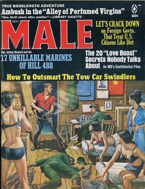 Male-November-1966