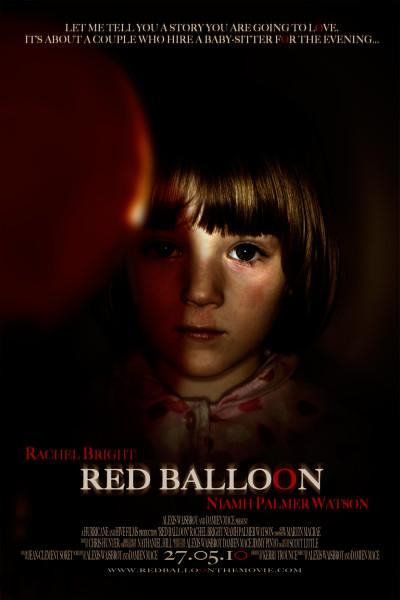 PosterRedBalloonShortFilm2010