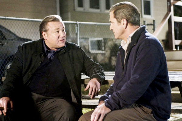Edge of Darkness - Mel Gibson and Ray Winstone