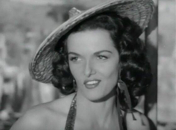 Macao (1952)  Robert Mitchum,Jane Russell Eng(4)