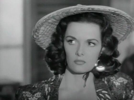 Macao (1952)  Robert Mitchum,Jane Russell Eng(6)