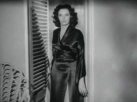 Macao (1952)  Robert Mitchum,Jane Russell Eng(7)