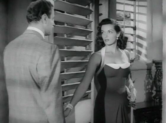 Macao (1952)  Robert Mitchum,Jane Russell Eng(8)