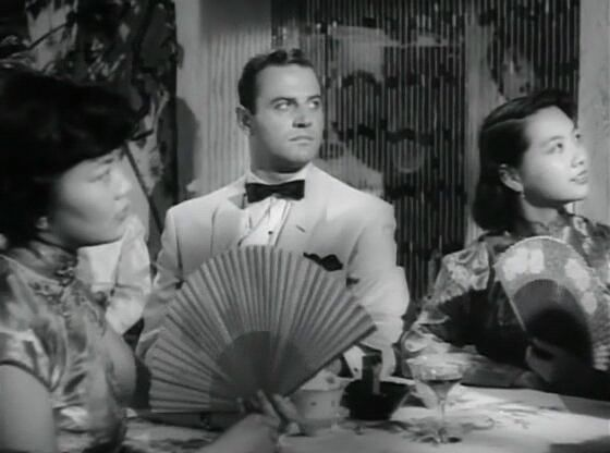 Macao (1952)  Robert Mitchum,Jane Russell Eng(10)