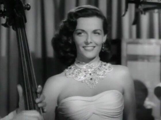 Macao (1952)  Robert Mitchum,Jane Russell Eng(11)