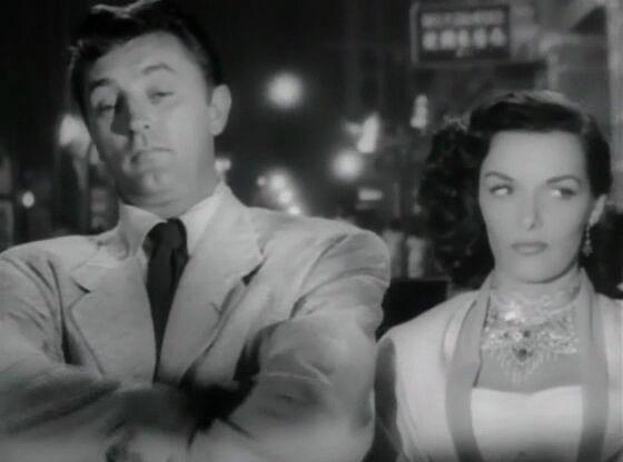 Macao (1952)  Robert Mitchum,Jane Russell Eng(15)