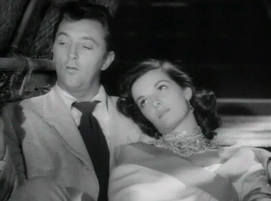 Macao (1952)  Robert Mitchum,Jane Russell Eng(18)