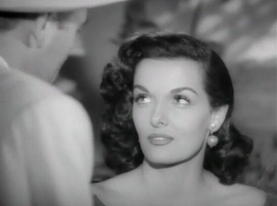 Macao (1952)  Robert Mitchum,Jane Russell Eng(19)