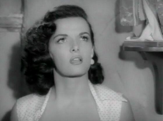 Macao (1952)  Robert Mitchum,Jane Russell Eng(22)