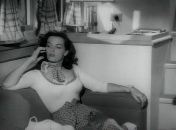 Macao (1952)  Robert Mitchum,Jane Russell Eng(26)