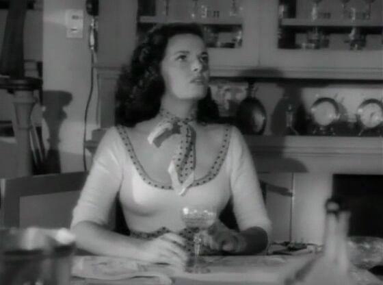 Macao (1952)  Robert Mitchum,Jane Russell Eng(28)