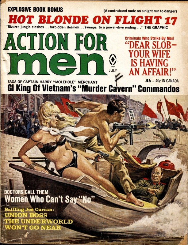 Action-For-Men-July-1967