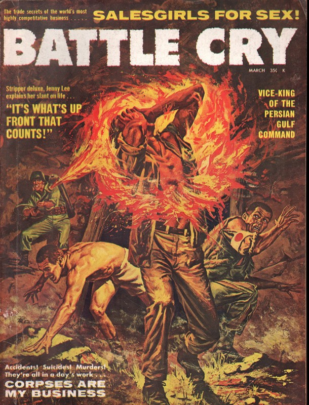 Battle-Cry-March-1961