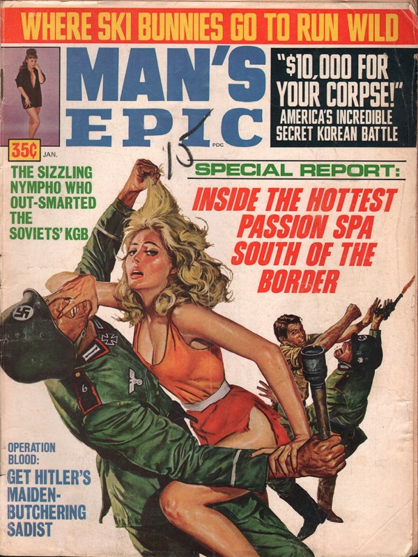 Mans-Epic-January-1970