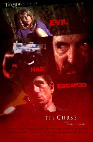 The Curse 2012 short