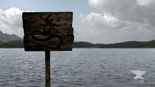 The Island Keeper (2)