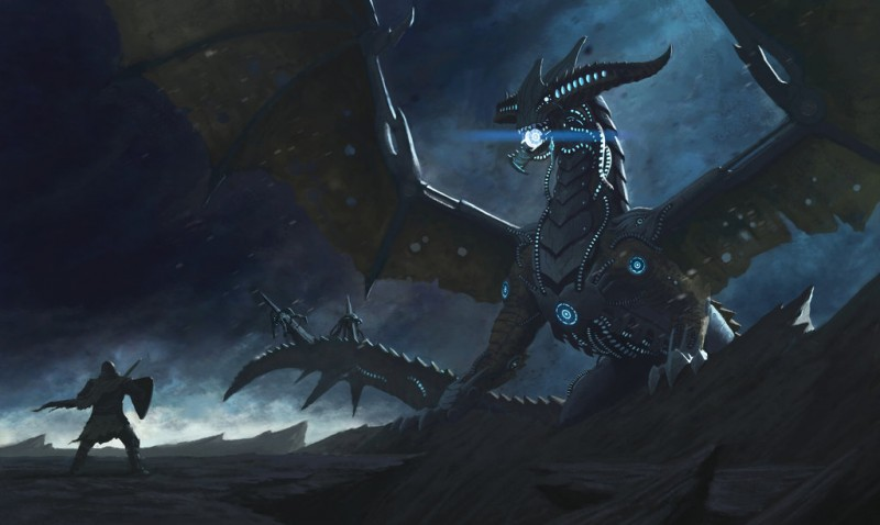 dragon_age___mass_effect_fan_art__dragon_reaper_2_by_robs0n-d8hosom