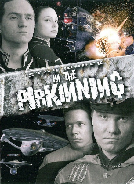 Star Wreck In the Pirkinning (2005)
