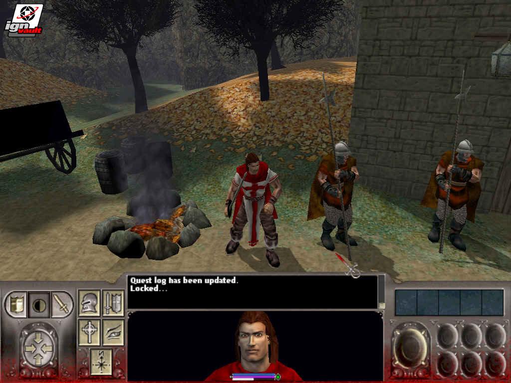 скачать игру Vampire The Masquerade Redemption через торрент - фото 9
