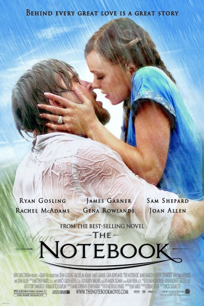 The-Notebook-Poster
