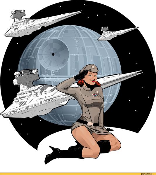 StarWars-Звездные-Войны-фэндомы-Pin-Up-817144
