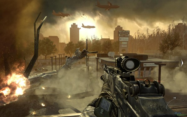397671-call-of-duty-modern-warfare-2-windows-screenshot-feels-a-bit