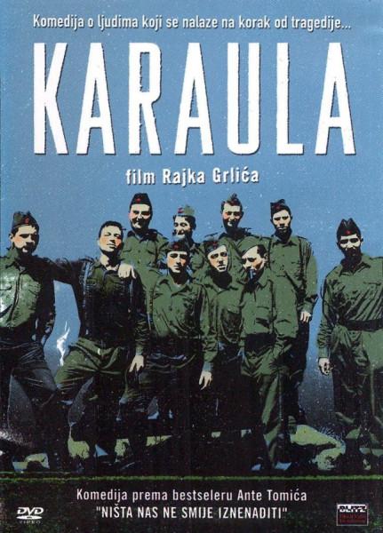 Karaula-2006
