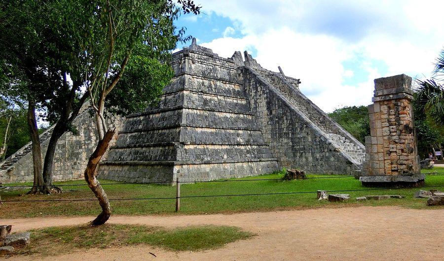 Раскрыта еще одна тайна майя