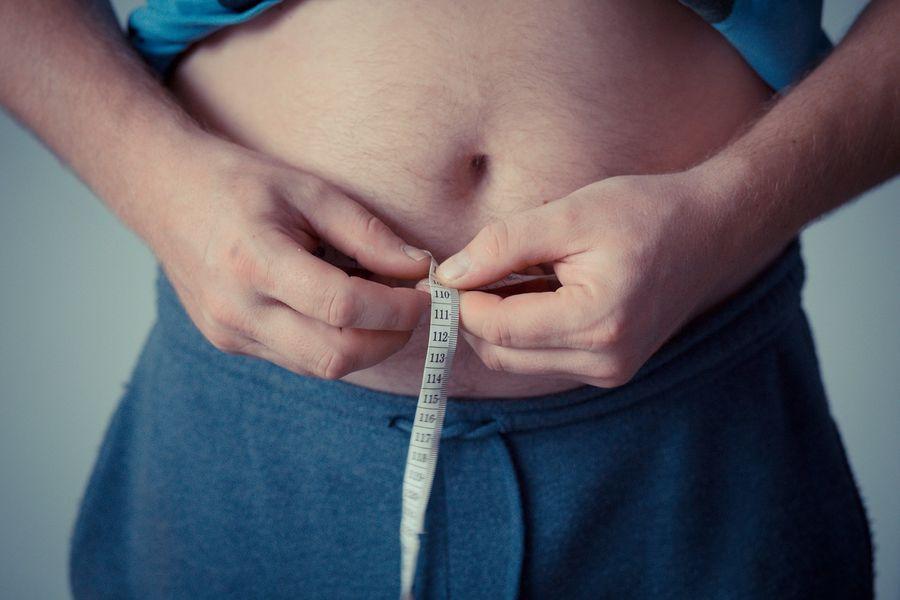 Всегда в форме или почему некоторые никогда не толстеют