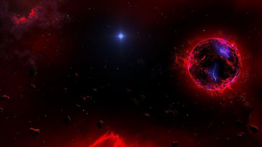 Вселенная обладает сознанием