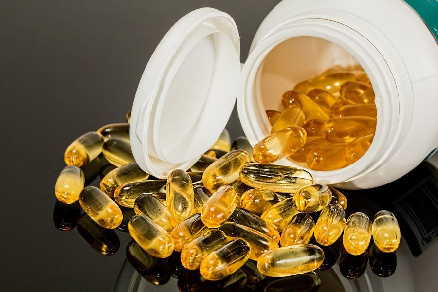 Правда и домыслы о витаминах