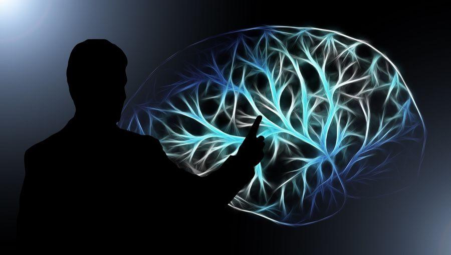 Мозг всегда готов позаботиться о ближнем