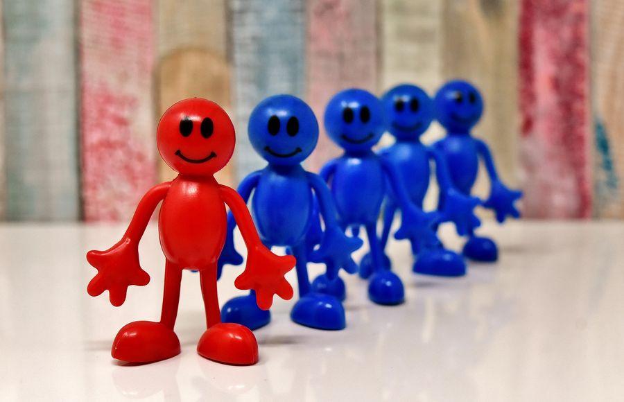 12 разных стилей лидерства