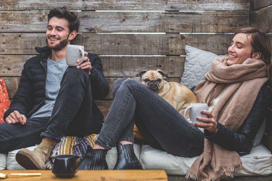 10 признаков, что вы встретили родственную душу