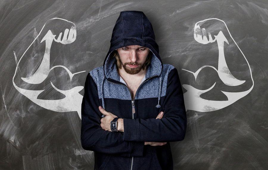 Как заставить силу воли работать на вас