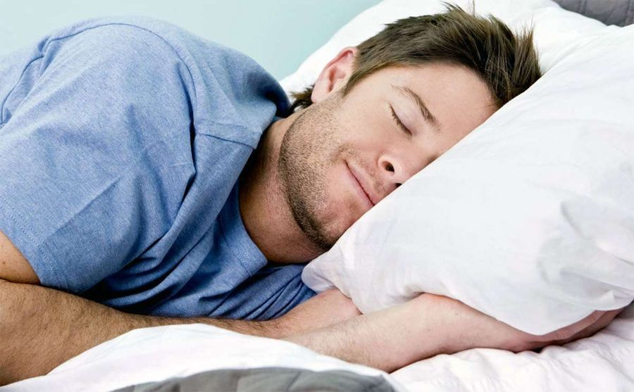 Тренировать память можно во время сна
