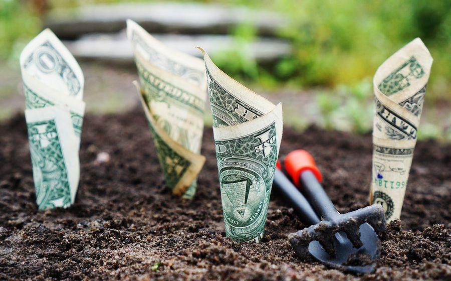 10 советов, как собраться с силами и покончить с бедностью