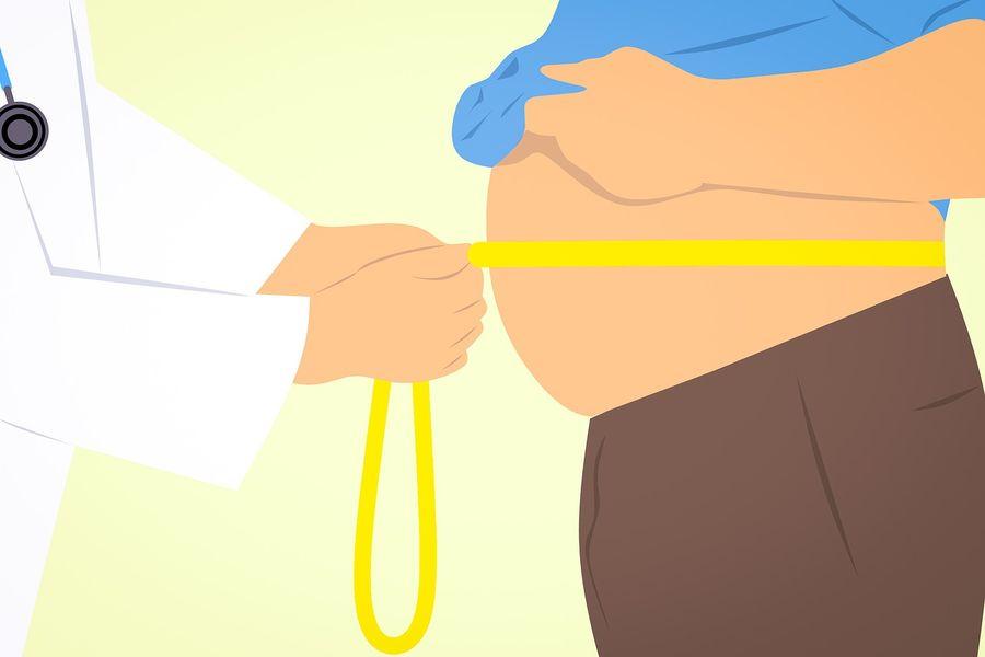 Врачи доказали неоспоримый вред лишнего веса