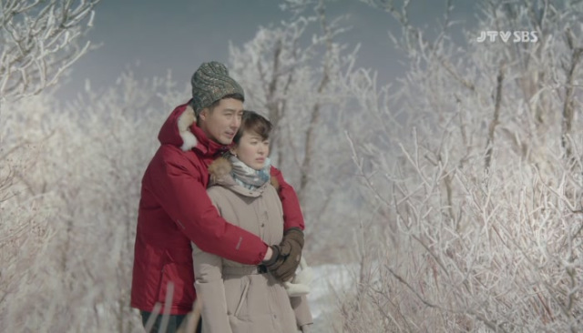 twtwb ep 8 more back hug in the snow