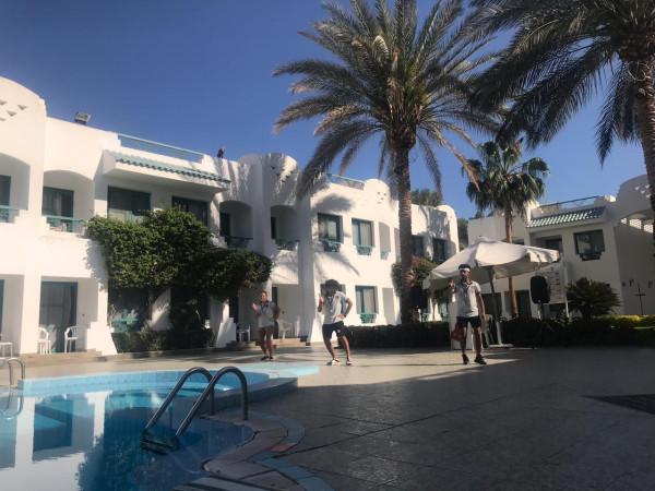 Трехзвездочный отель в Шарме. Стоит ли рисковать?