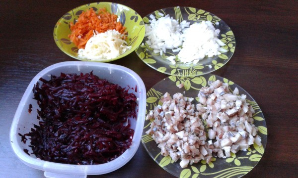 Домашняя еда в Шарме. Что готовит Мамина кухня? Ассортимент и цены.