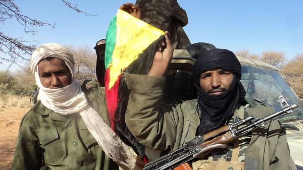 Состояние джихадистского движения