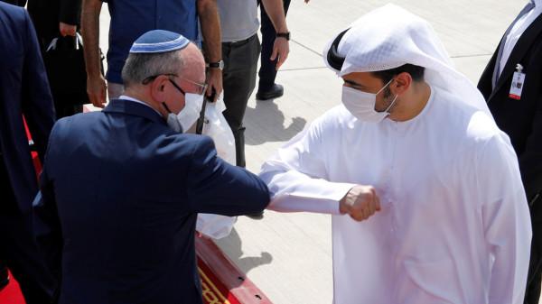 Как технологии укрепляют альянс ОАЭ-Израиль