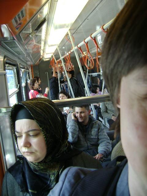 Мой воскресный Стамбул.