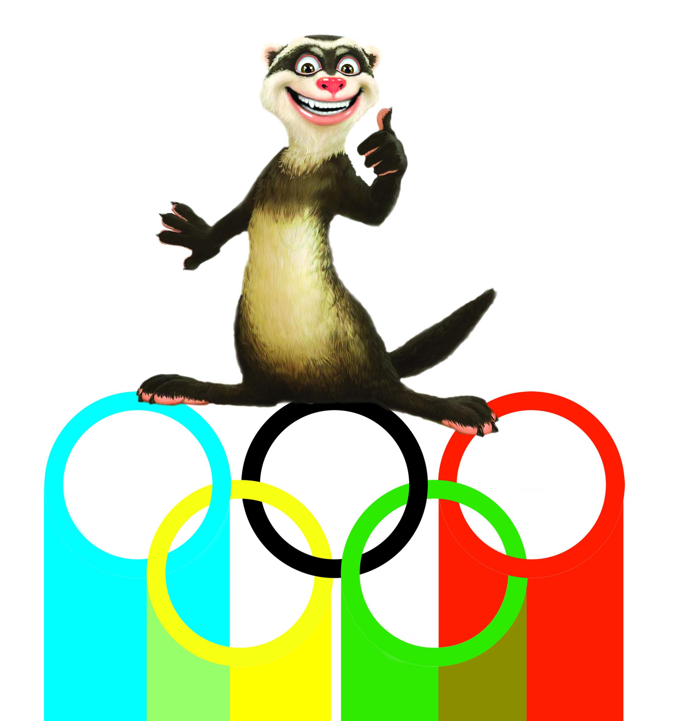logotip olimpiadi