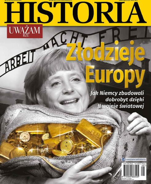 По мнению поляков Германия ограбила Польшу, уничтожала польскую элиту и вела против Польши пропагандистскую войну уже после Второй Мировой Войны.