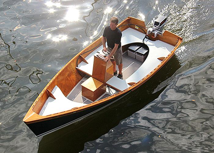 Изображение с сайта: http://www.clcboats.com