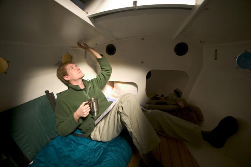 Это и следующее фотоизображения взяты с сайта: http://www.clcboats.com/