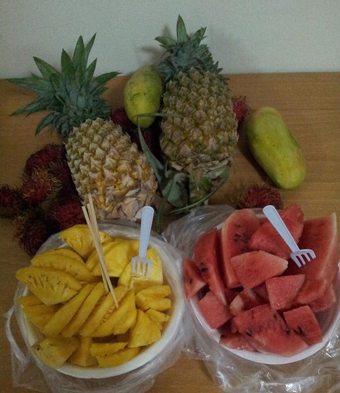 паттая_фрукты