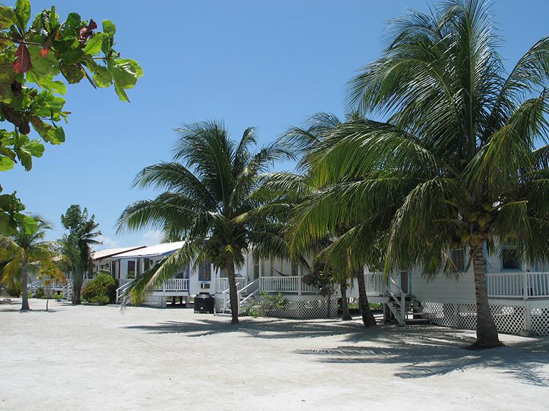 пляжтдомики